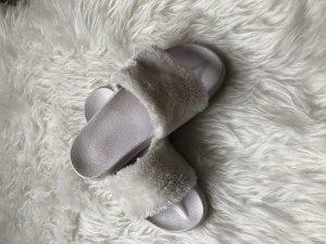 Outdoor Sandals white