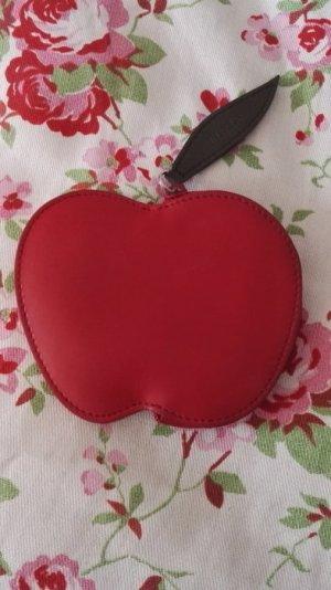 Furla Apfel kleine Börse