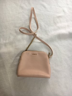 Furla Bag Rosé neuwertig