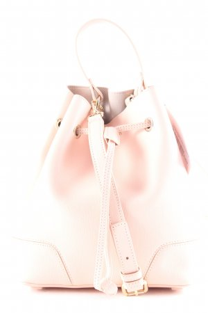 "Furla Pouch Bag ""Stacy S Drawstring Magnolia"" pink"