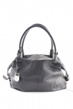 Furla Bowling Bag dark brown casual look