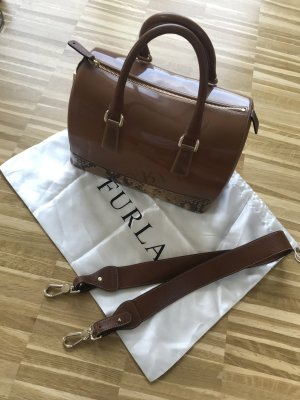 Furla Candy bag braun