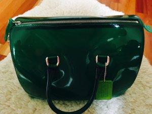 FURLA Candybag in grün