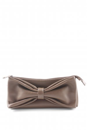 Furla Clutch braun Casual-Look