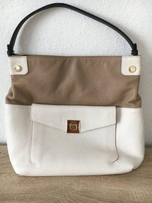 Furla Shoulder Bag white-beige