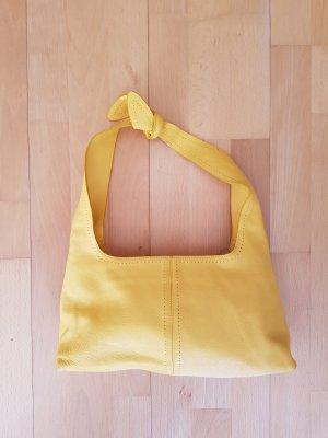 Furla Gelbe Handtasche