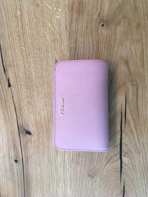 Furla Accessory pink leather