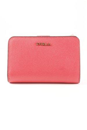 Furla Wallet bright red elegant