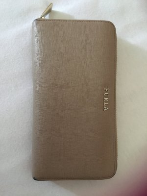 Furla Wallet multicolored leather