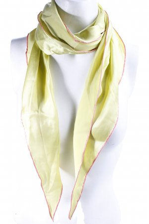 Furla Neckerchief meadow green casual look