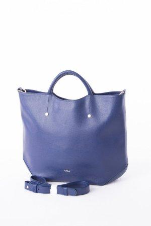 FURLA - Handtasche Alissa Dunkelblau