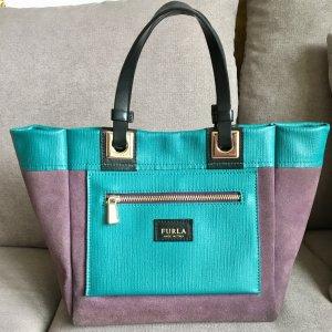 Furla Handtasche beidseitig