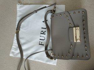 Furla Handtasche Crossbody mit Nieten