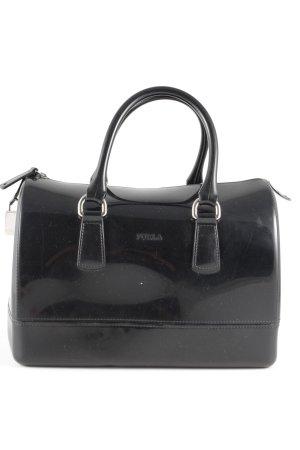 "Furla Handbag ""Candy Bag"" black"
