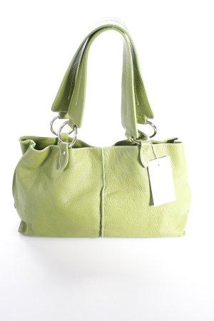 Furla Handtasche grün