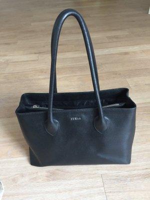Furla Carry Bag black