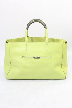 Furla Handtasche in Grün