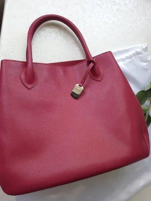 Furla Handtasche in pink Fuschia