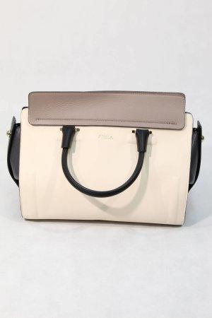 Furla Handtasche in Tricolor