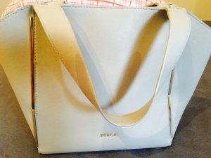Furla Handtasche Leder