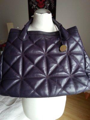 Furla Handtasche lila