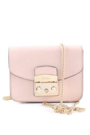 """Furla Handtasche """"Metropolis Mini Crossbody Bag Magnolia"""" rosa"""