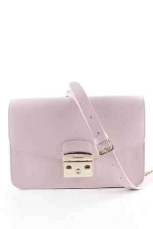"Furla Handtasche ""Metropolis S Shoulder Bag Camelia"" rosé"