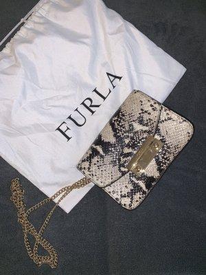 Furla Handtasche mit goldenem Chain