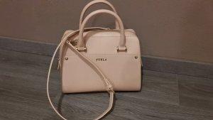 FURLA-Handtasche, NEU!!! nude, mit Originalrechnung