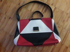 Furla Handtasche/Reisetasche XL
