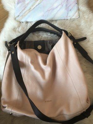 FURLA Handtasche , Rosé/Nude