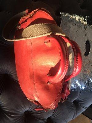 Furla Handtasche rot