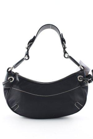 Furla Handtasche schwarz Casual-Look