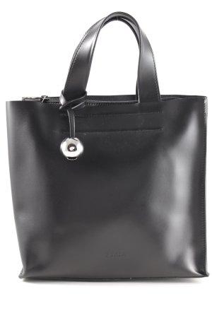 Furla Handtasche schwarz Elegant