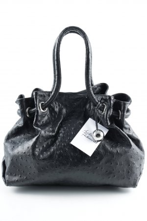 Furla Handbag black simple style