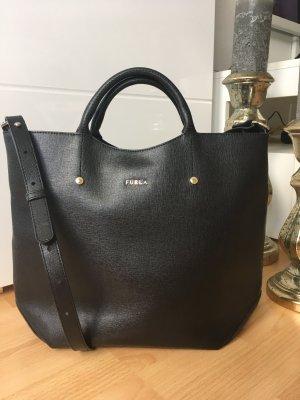 FURLA  Handtasche, Tasche, Shopper, Saffiano Leder
