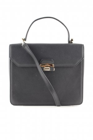 "Furla Carry Bag ""Chiara S Top Handle Bag Onyx "" black"