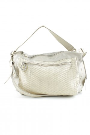 Furla Carry Bag cream casual look