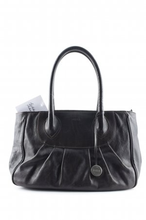 Furla Carry Bag dark brown casual look