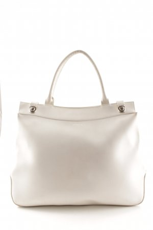 Furla Carry Bag white casual look