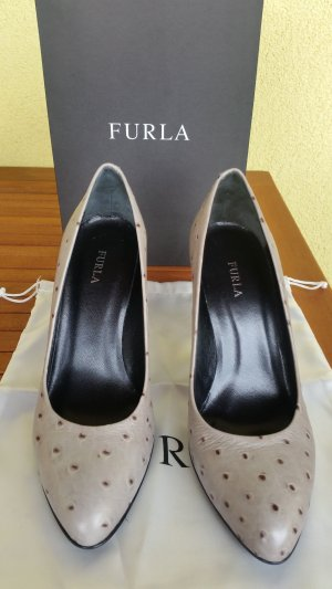 Furla High Heels Pumps