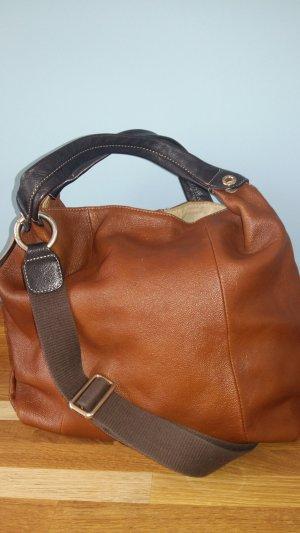 Furla Hobo Bag Cognacbraun