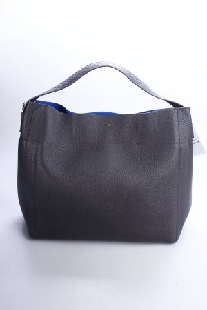 Furla Hobo dunkelgrau Casual-Look