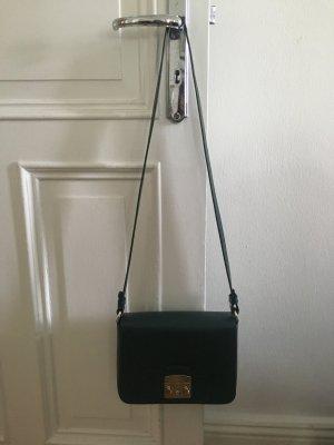 Furla Italienische Mark Leder Handtasche