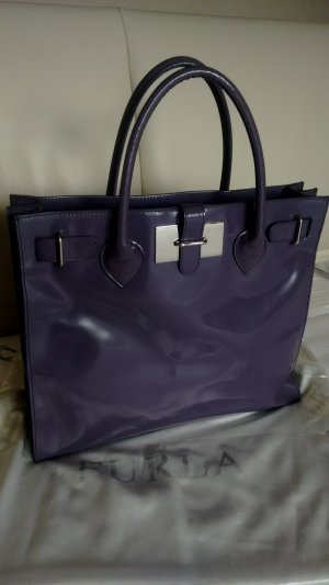 Furla Carry Bag multicolored leather
