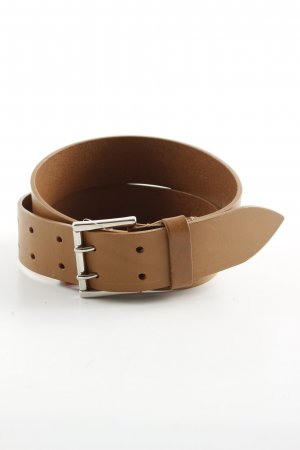 Furla Leather Belt brown casual look