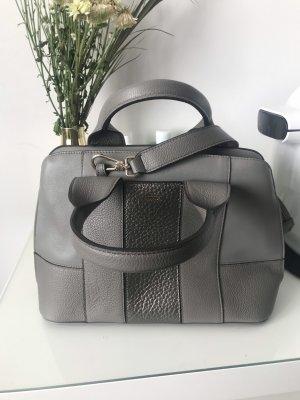Furla Satchel multicolored leather
