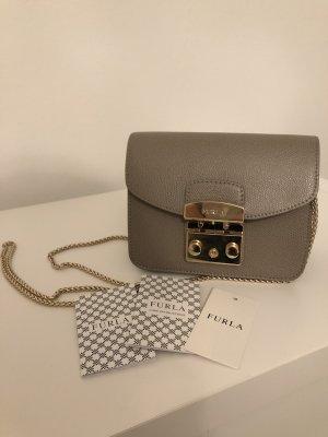 Furla Crossbody bag grey