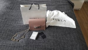 Furla Mini Bag rose-gold-coloured