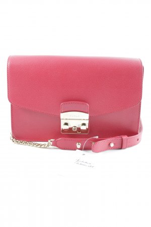 "Furla Minitasche ""Metropolis S Shoulder Bag Ruby"""